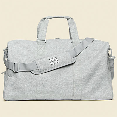 stag provisions duffel