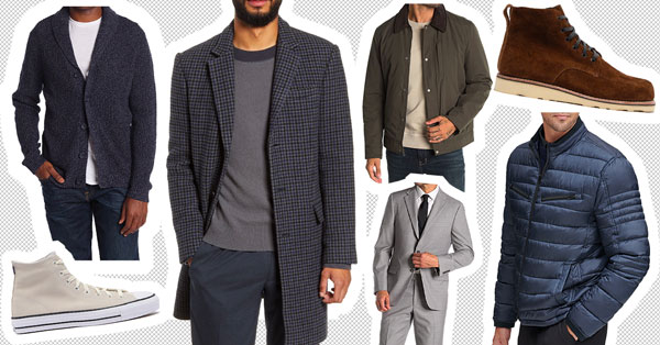 30 Upgrades to Fall Essentials On Sale Right Now