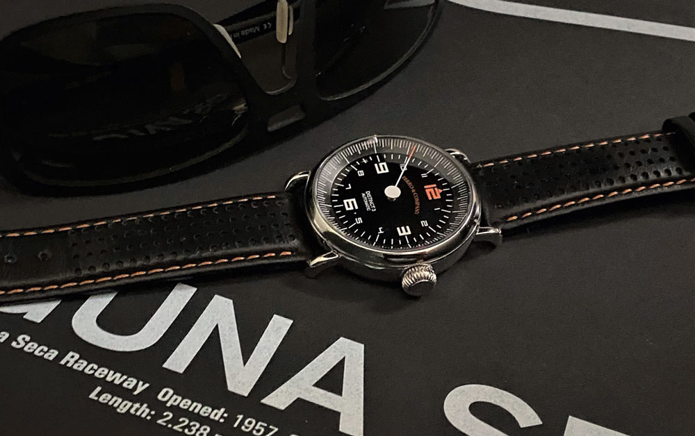 ferro watches