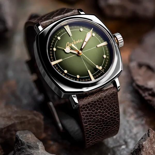 geckota watches