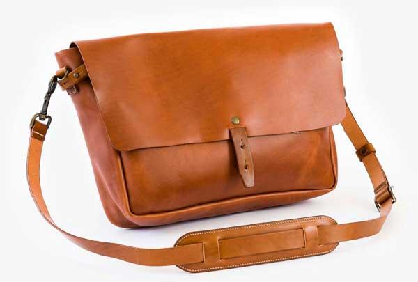 WP Standard Messenger Bag