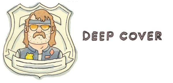 deep cover primer approved podcast