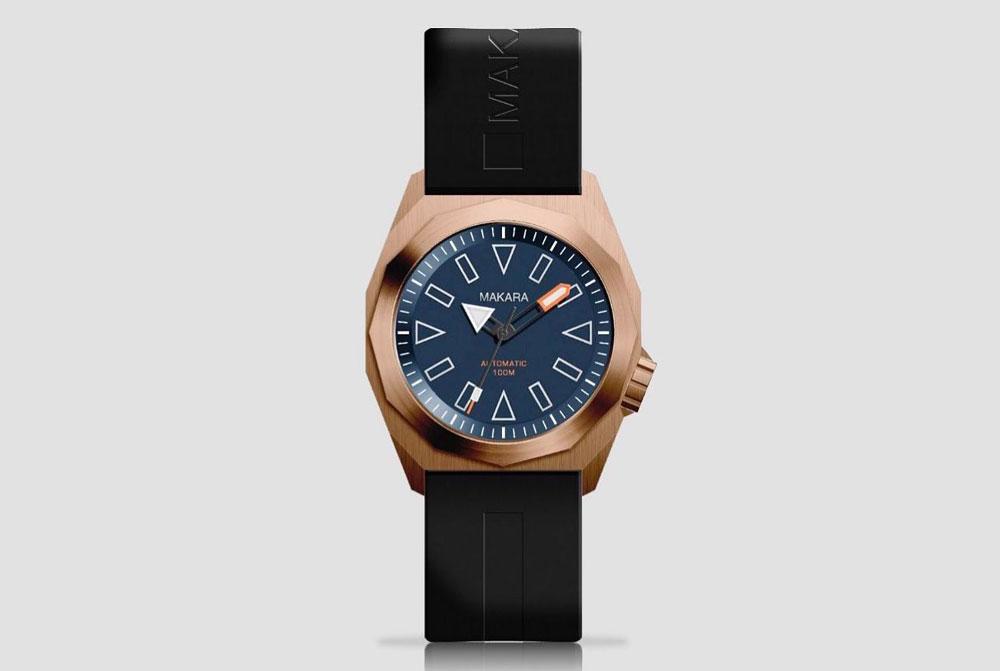 markara watch