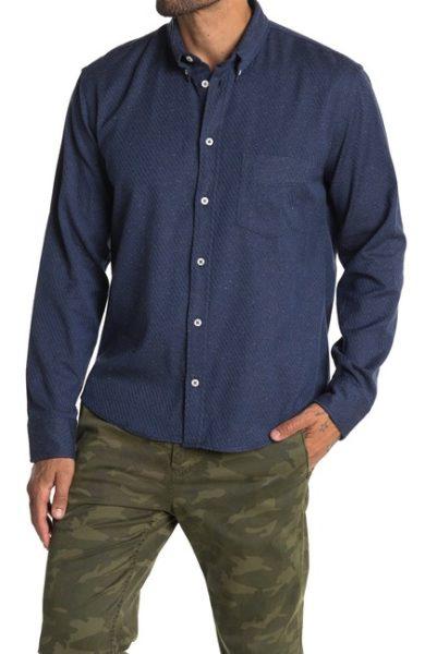 textured shirt nordstrom rack fall