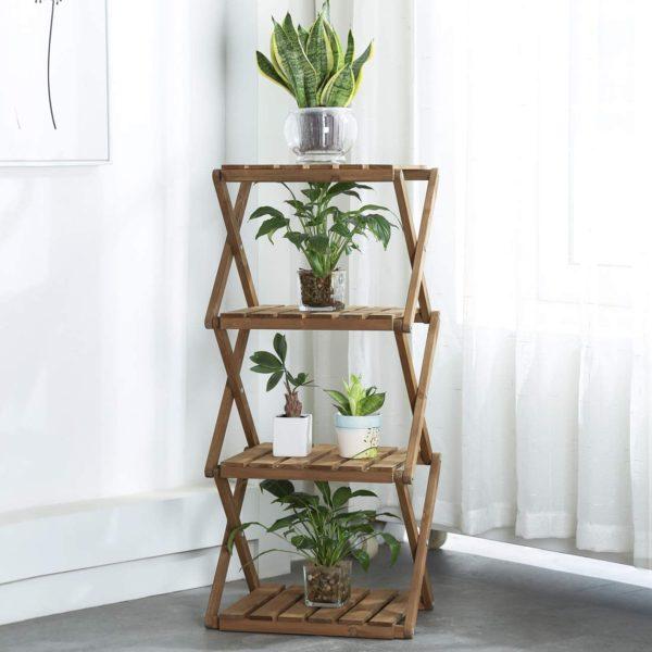 wood-shelf-stand-balcony-makeover