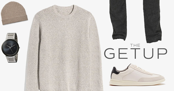 The Getup: All from Sale Fall Minimalist