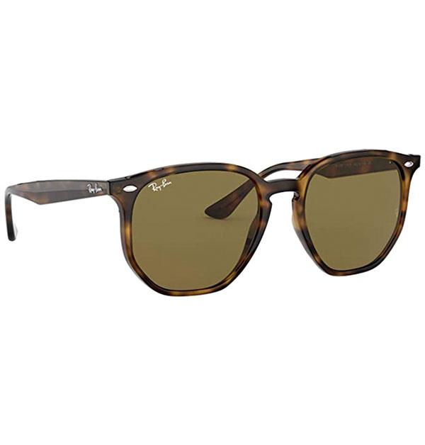 rayban hexagonal sunglasses amazon prime day