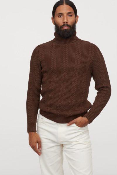 cable-knit-turtleneck-hm