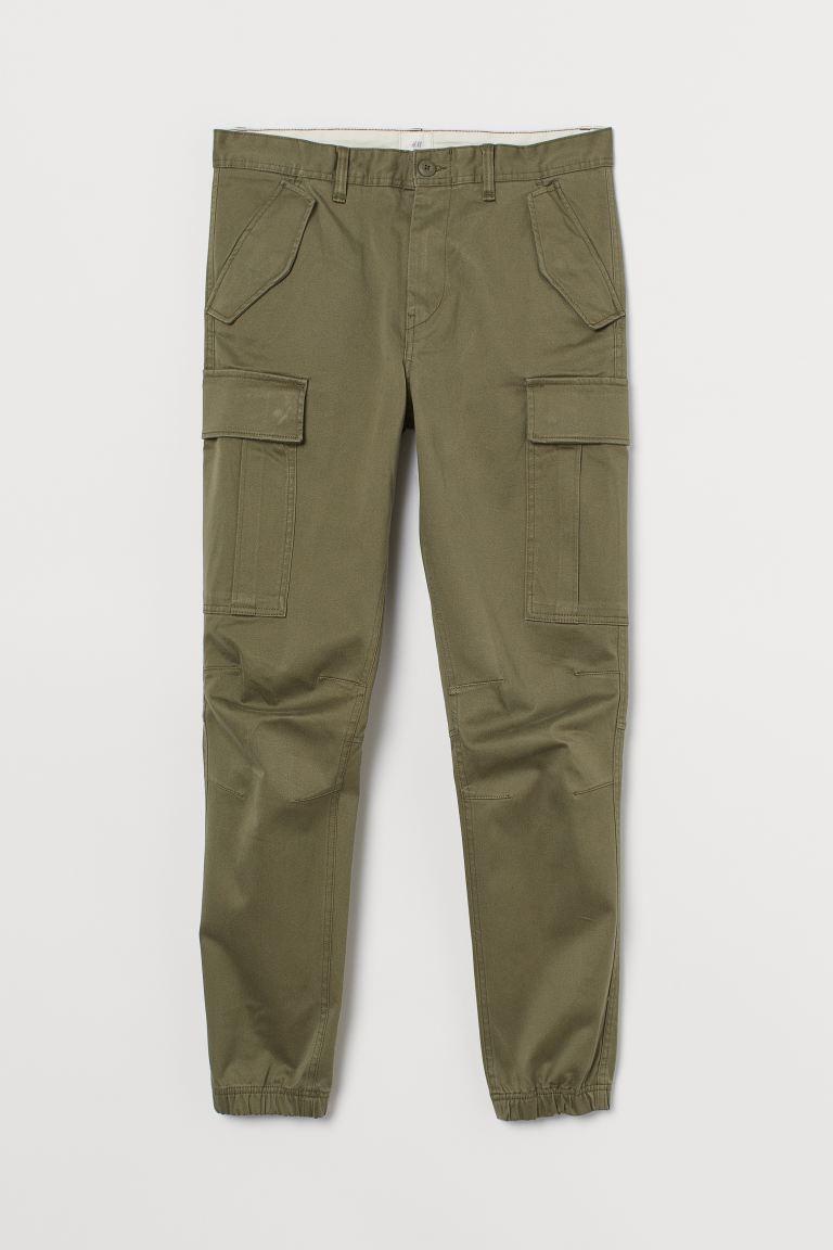 cotton-cargo-pants-hm