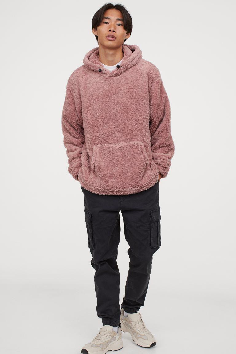 faux-shearling-hoodie-hm