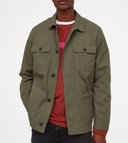 h&m-twill-shirt-jacket-high-low
