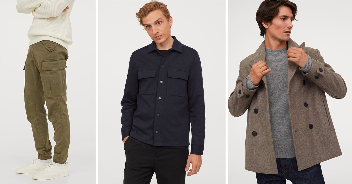 All Under 0: The 26 Best Winter Essentials From H&M Right Now