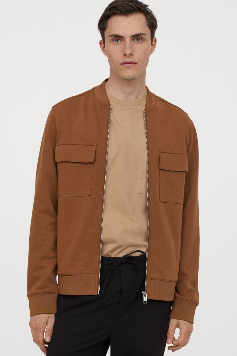 jersey-bomber-jacket-hm