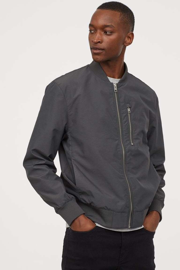 nylon-blend-bomber-jacket-hm