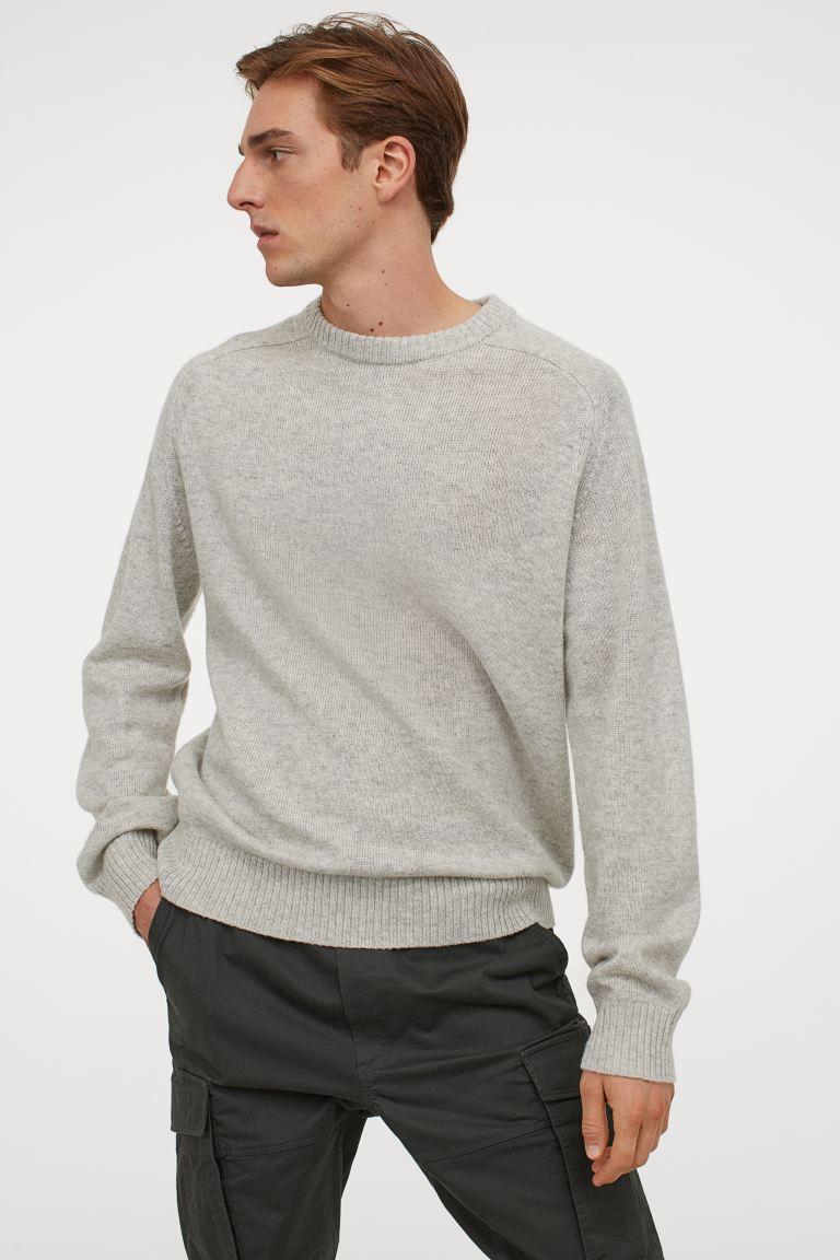 wool-blend-sweater-h-m