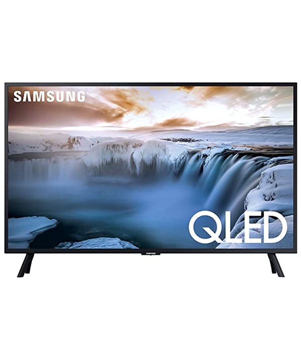 "SAMSUNG 32"" QLED 4K Series Smart TV"