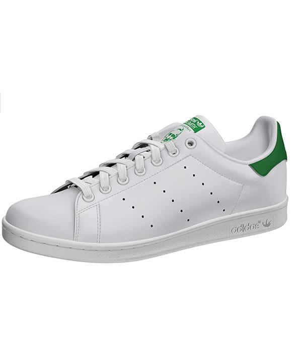 adidas original men's white stan smith sneaker shoe
