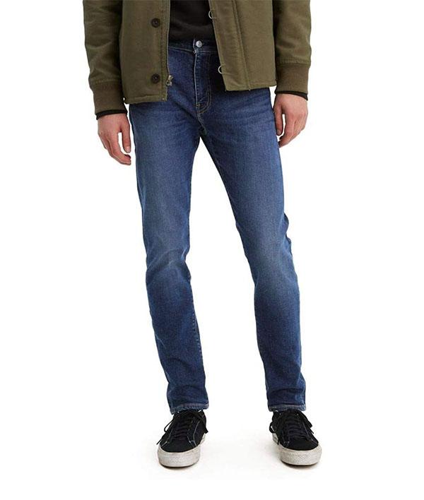 men's slim taper jeans from levi's