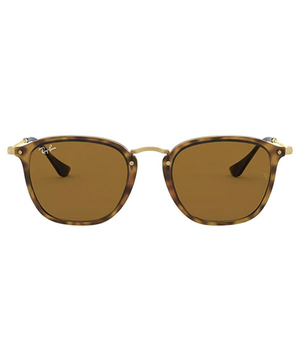 Ray Ban sunglasses with square frames