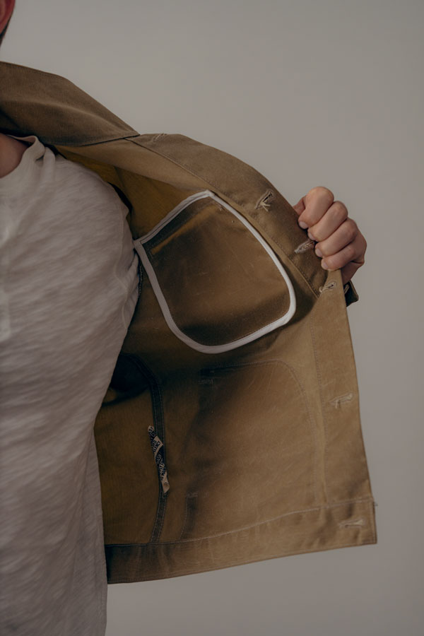 rogue territory unlined supply jacket