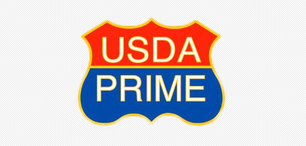 USDA Prime shield