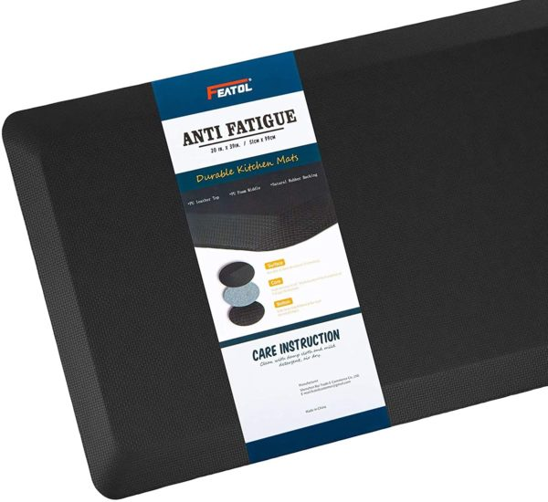 anti fatigue floor mat from the featol store