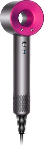 dyson super sonic hair dryer