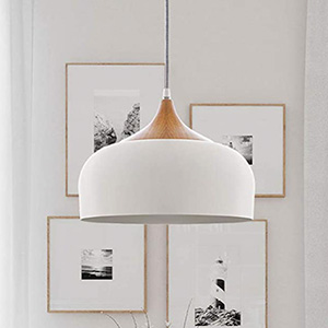 dome lamp for lighting home