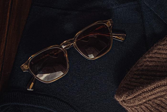Raen Optics Aren 50 sunglasses