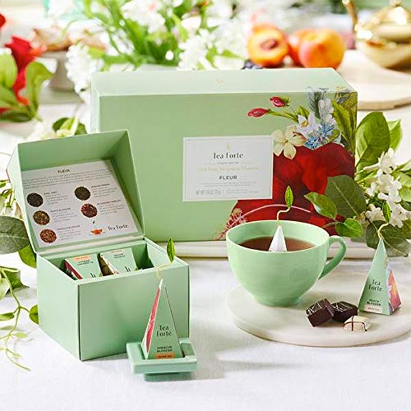 tea forte set
