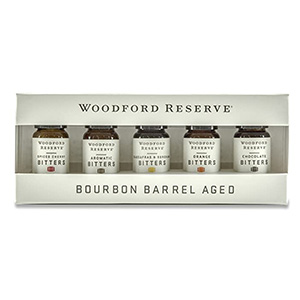 bitters for cocktails from woodford reserve