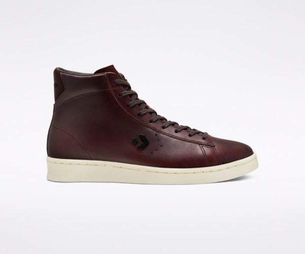 converse and horoween pro leather shoe