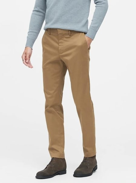 gap chinos for men
