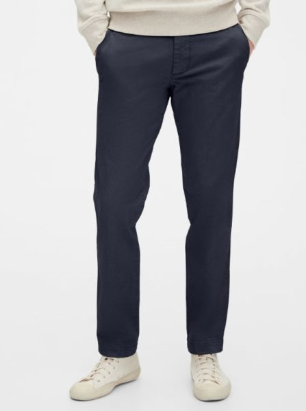 gap vintage khaki pants for men