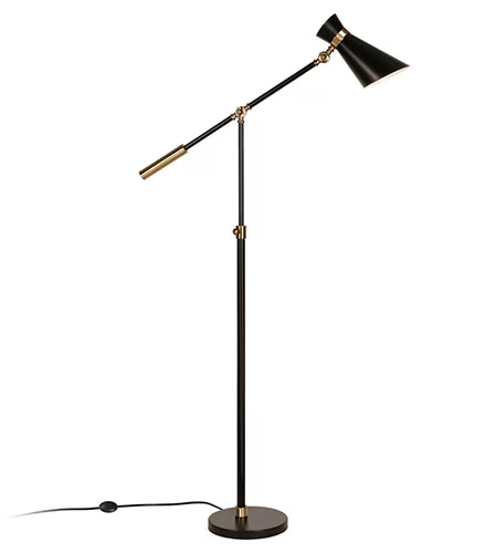floor lamp from wayfair