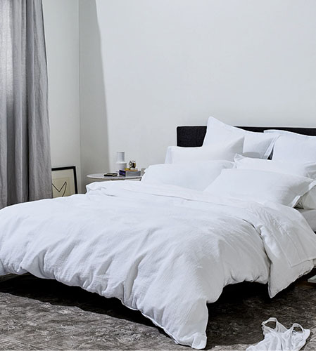 Softexture Duvet Cover from Snowe