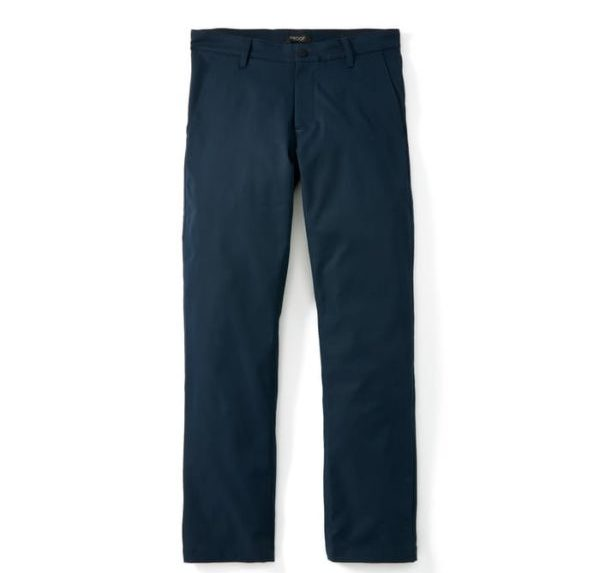 slim pants from huckberry