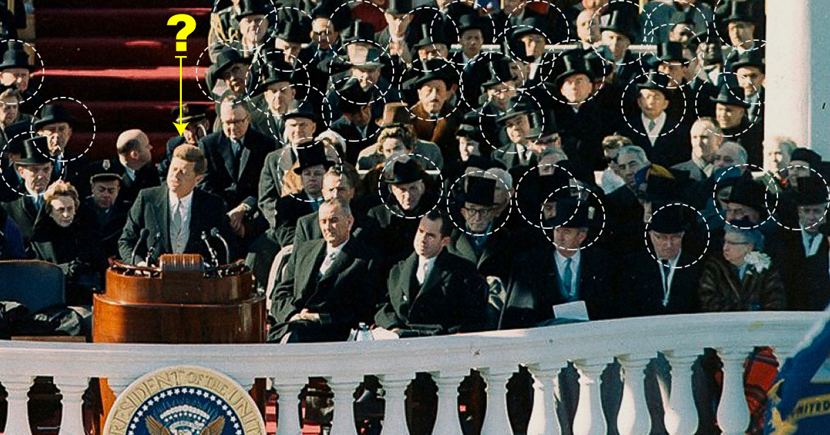 Did JFK Kill the Men's Hat at His Inauguration 60 Years Ago?