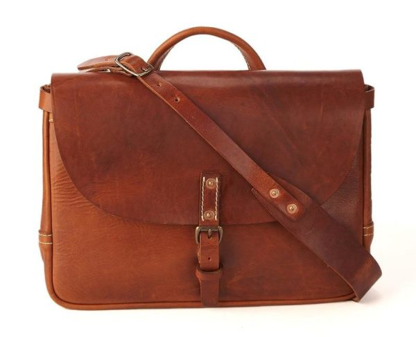 americana mail bag leather horoween