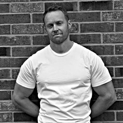 Brad Borland is a drug-free competitive bodybuilder and has a master's in kinesiology