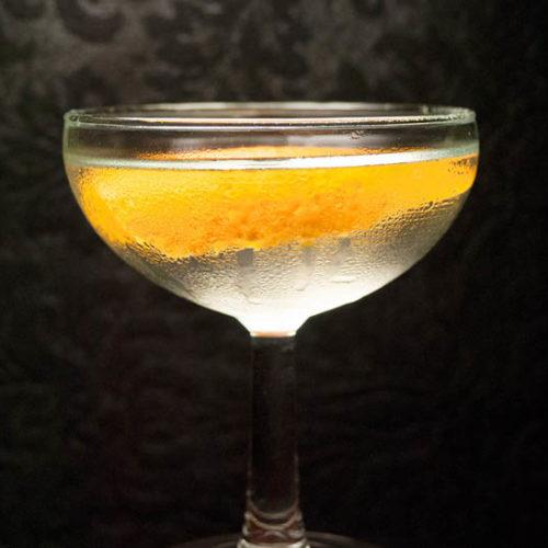 amber dream cocktail recipe