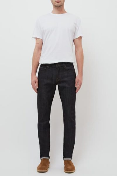 dark slim jeans for men from nordstrom rack
