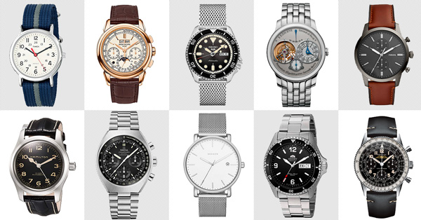 The Best Watch Brands by Price: A Horological Hierarchy