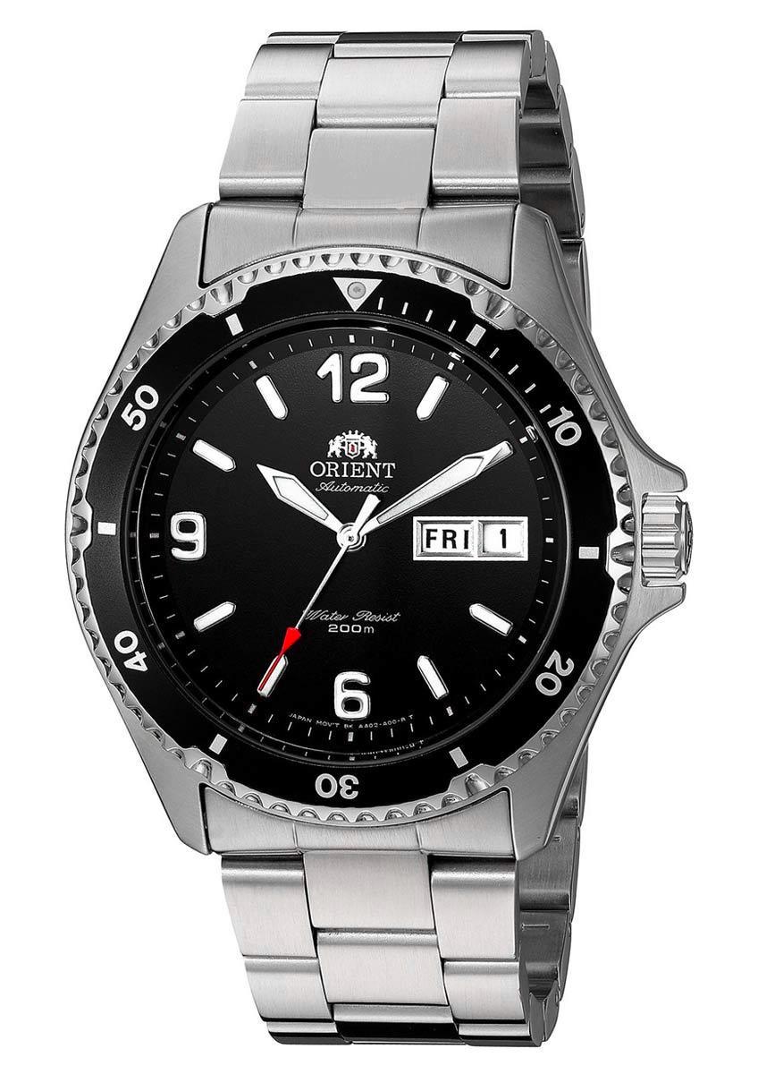Orient Mako II watch