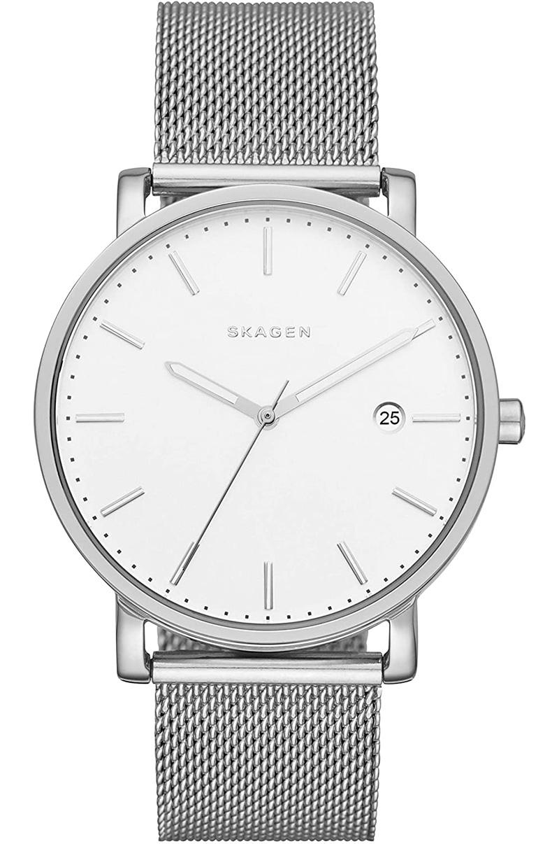 skagen minimalist watch brand