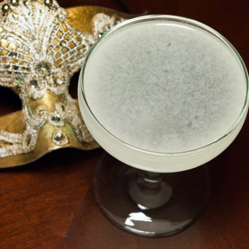 white lady cocktail recipe