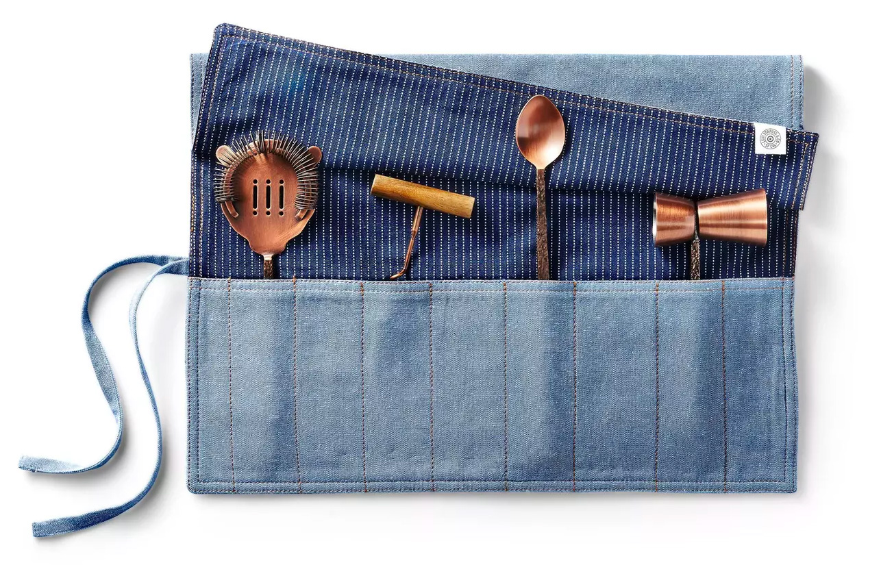 levi's bar tools wrap