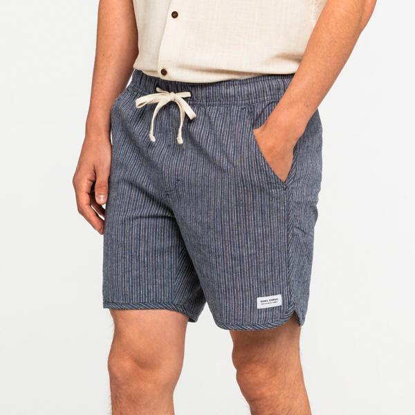 banks journal shorts