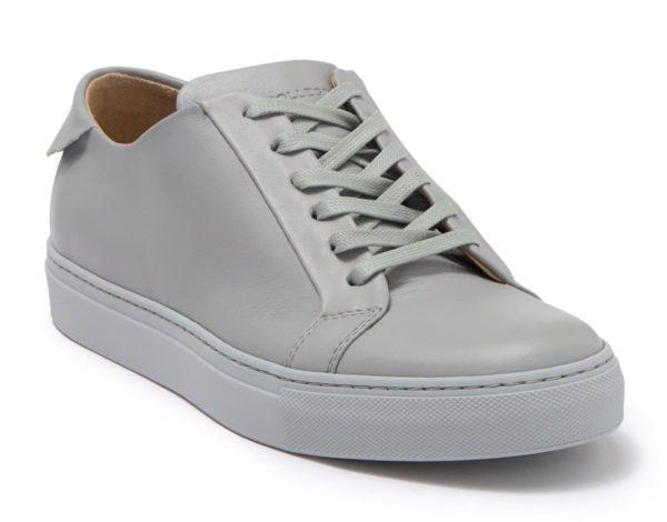 Collegium Pillar Low Sneaker
