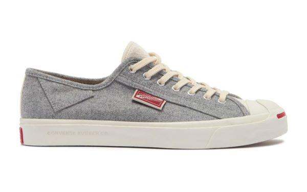 Converse  Footpatrol  Jack Purcell Low Top Sneaker